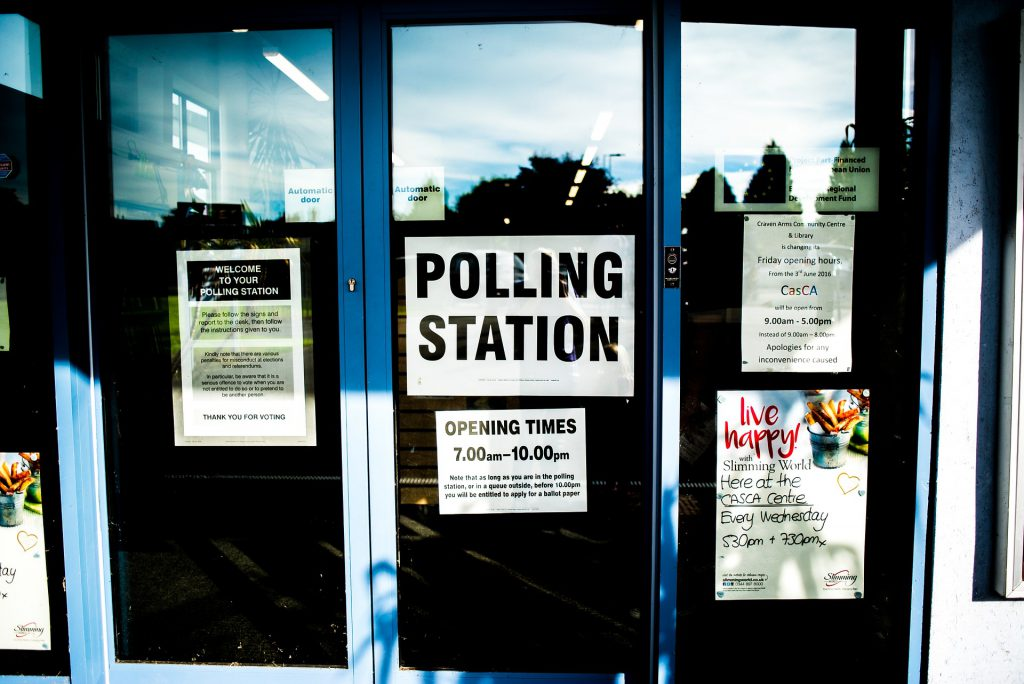 Will EU citizens use London borough elections to send a message on Brexit?