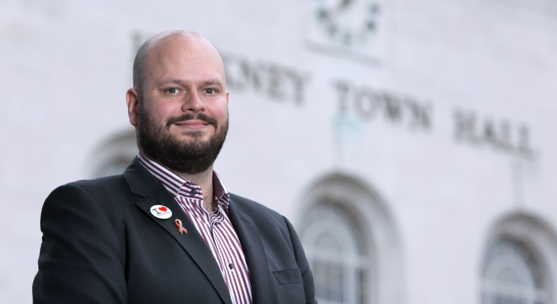 Hackney Mayor Philip Glanville deserves praise for 'open discussions' with residents