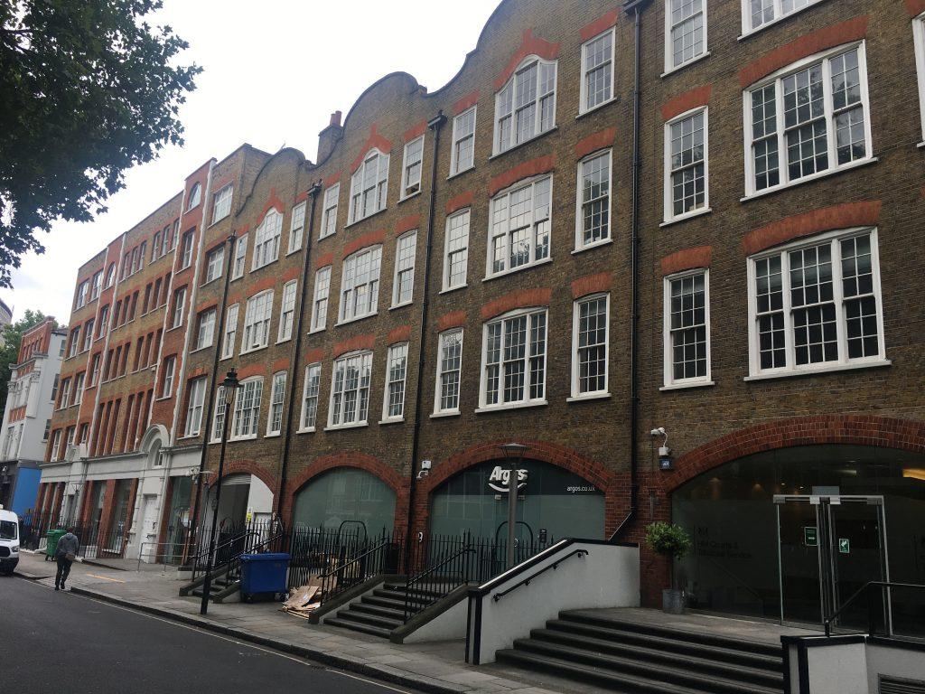 Millwall & New Bermondsey: Willow Winston gives evidence to FoI tribunal