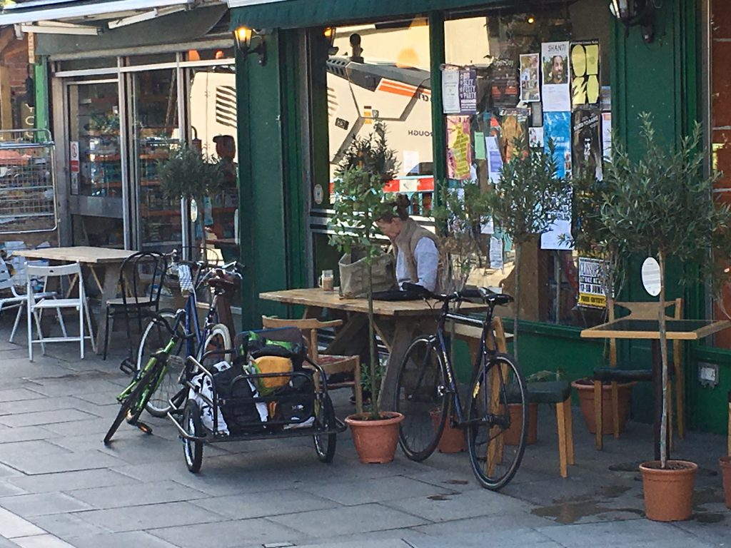 Guest article: how London cycling policy can drive good economic growth