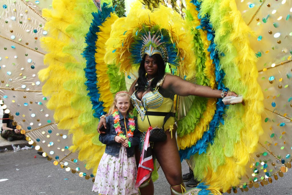 How can Notting Hill Carnival best flourish into the future?