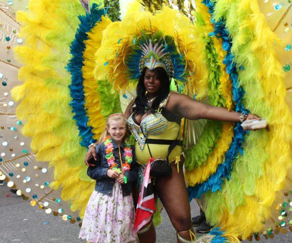 Carnivalorla