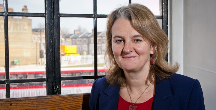 Lib Peck: London boroughs must work together and with partners to tackle knife crime