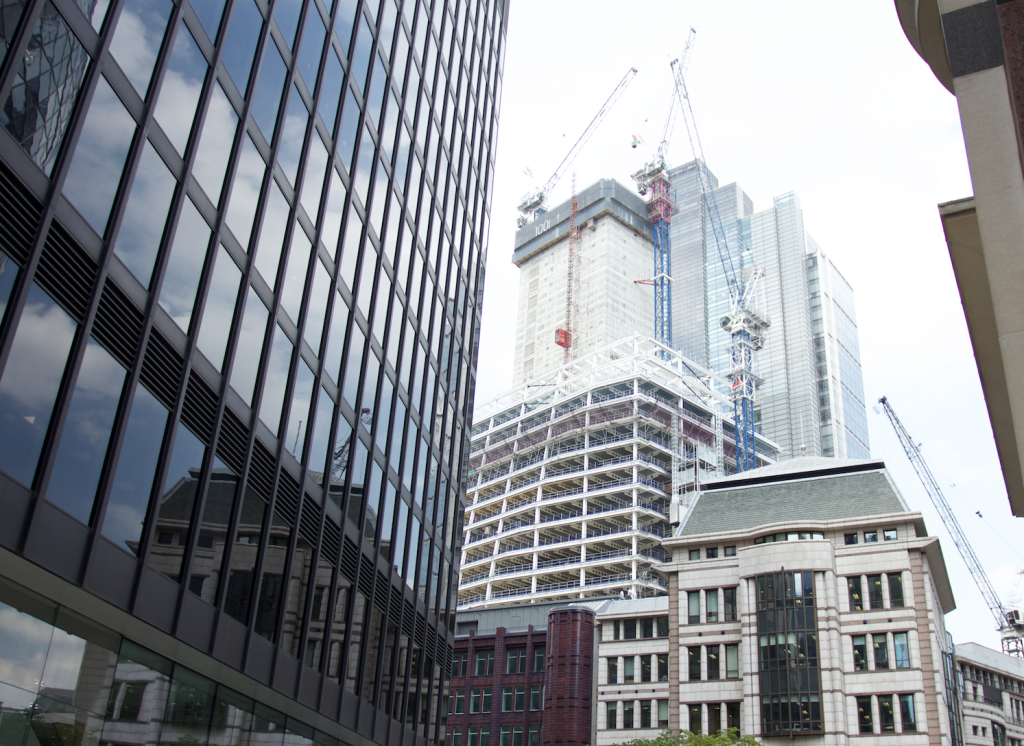 LSE report shows value of overseas housing investment, despite its flaws