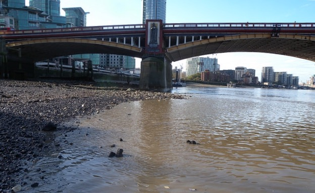 Vic Keegan's Lost London 13: Mesolithic Vauxhall