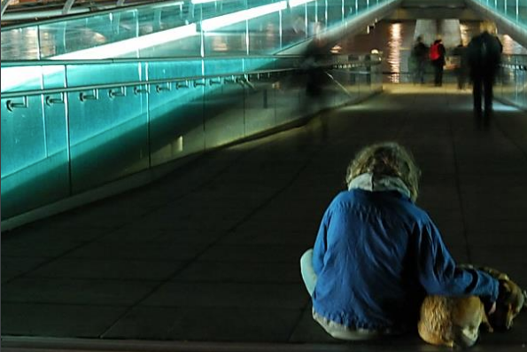 London Assembly calls for more action on 'hidden homelessness'