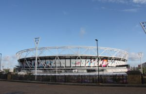 Comment: Jack Brown on why we shouldn't worry too much about the London Stadium