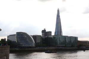 How On London grew in 2017