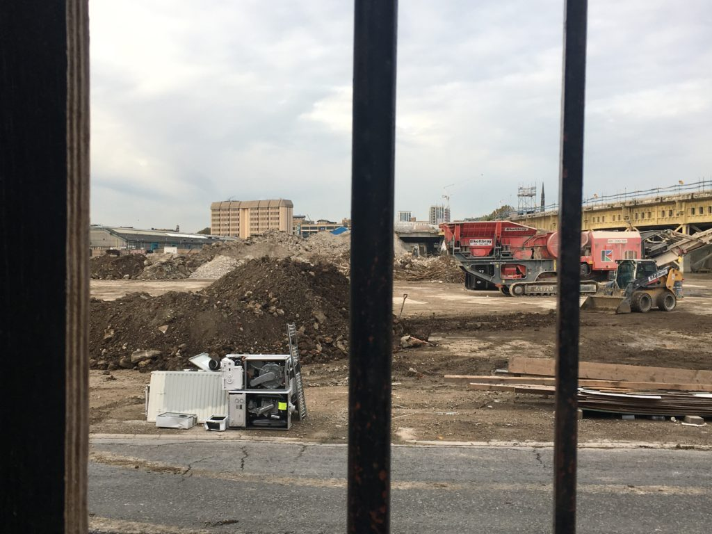 Earls Court: council rejects mooted new Capco masterplan and restates call for 'return' of housing estates