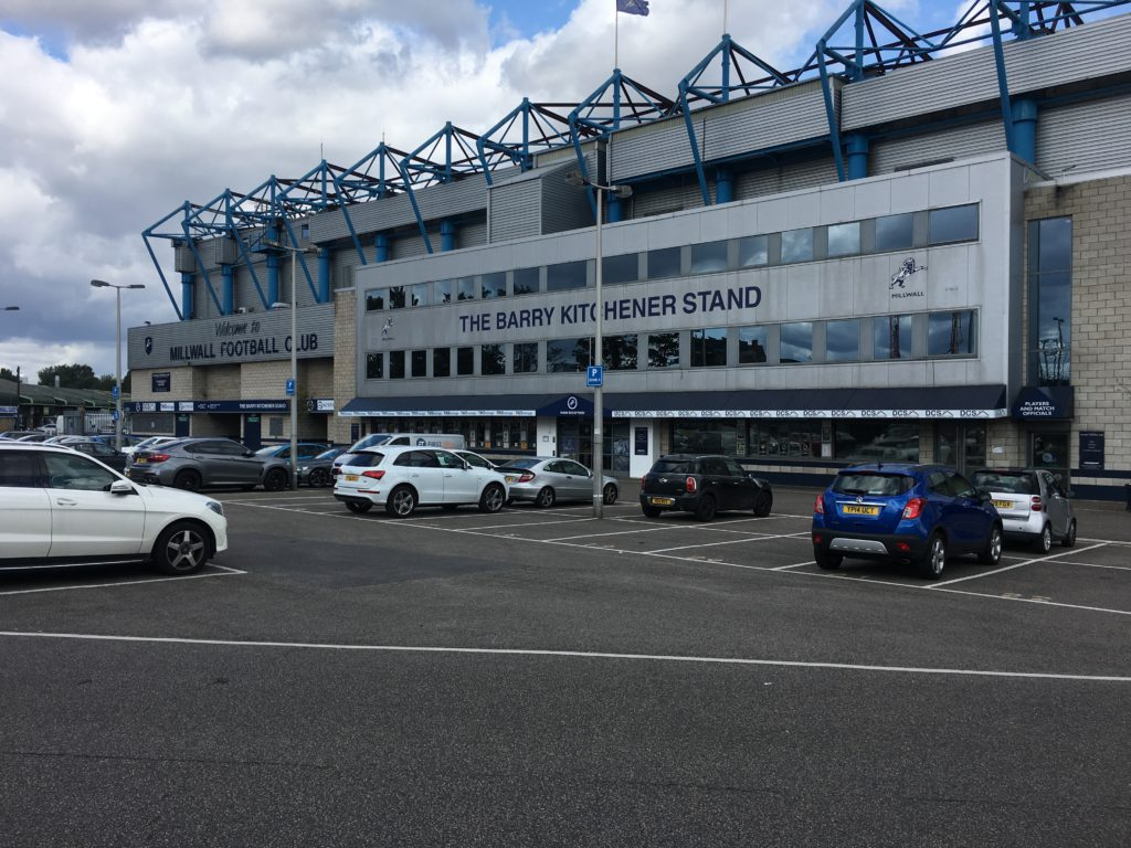 Millwall & New Bermondsey: it's time to get this story straight