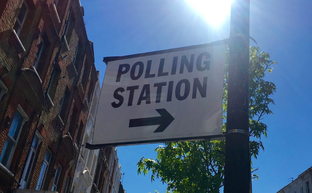 London Borough Elections 2018 – The Results