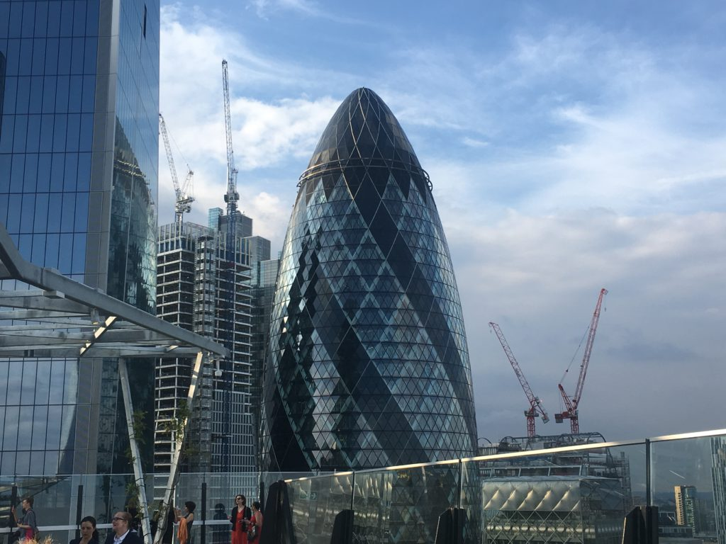 London's economic growth 'set to accelerate in 2019' despite Brexit