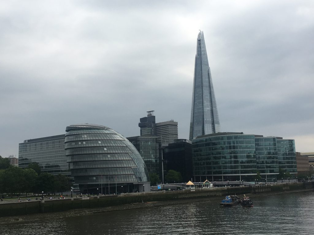Daniel Moylan: how Conservatives can challenge Labour's claim on London and its values