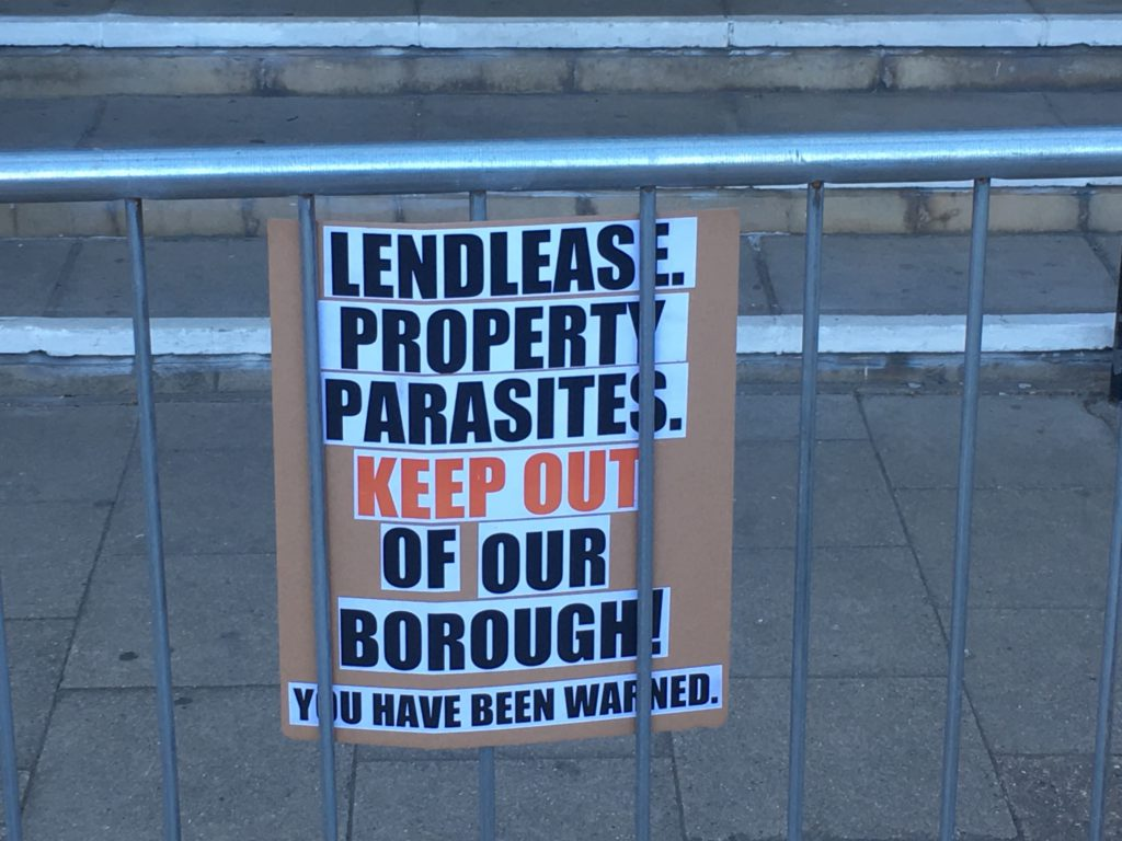 Haringey: 'Corbyn Council' housing goals at risk if it scraps Lendlease development deal