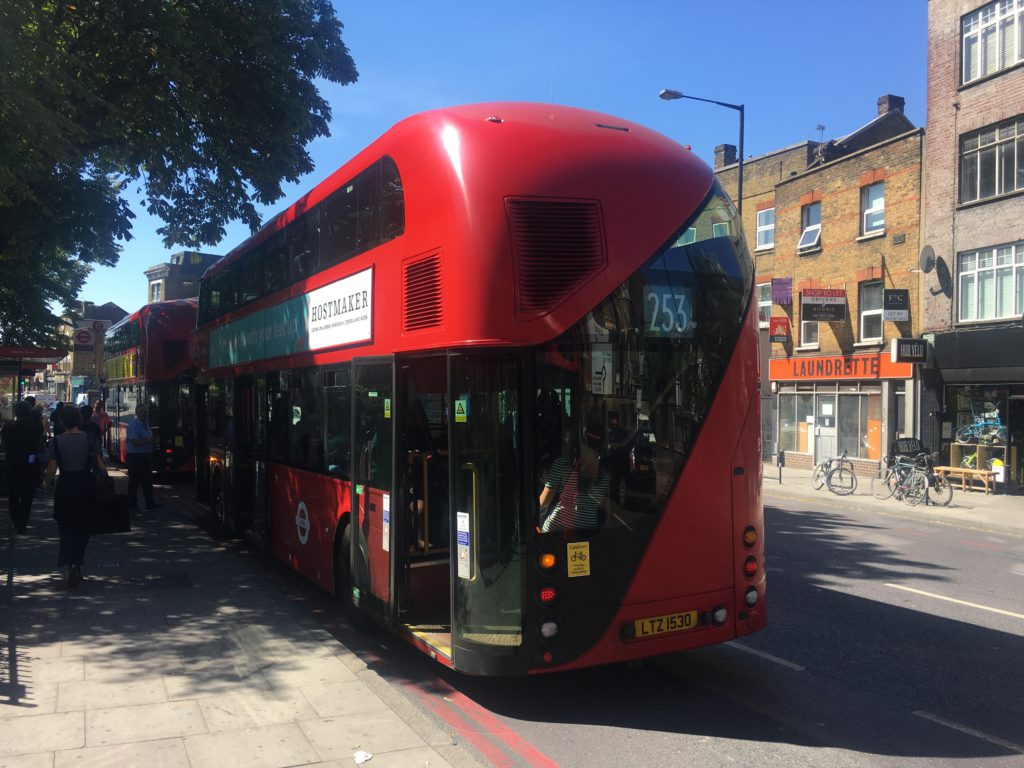 Five years of the New Routemaster. How has Boris Johnson's hallmark policy fared?
