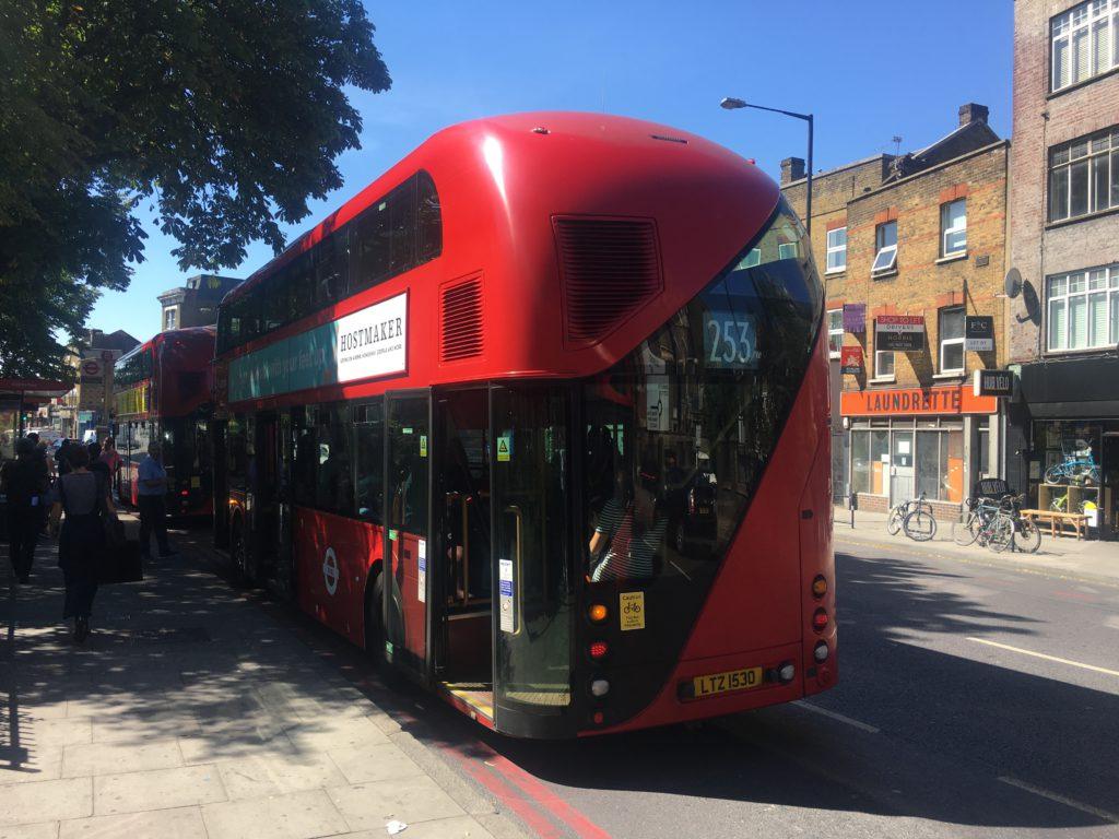 Five years of the New Routemaster  How has Boris Johnson's