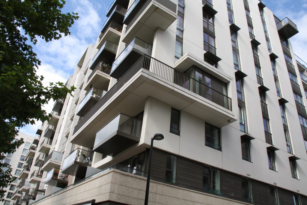 What is London 'affordable' housing and how can we get more of it?