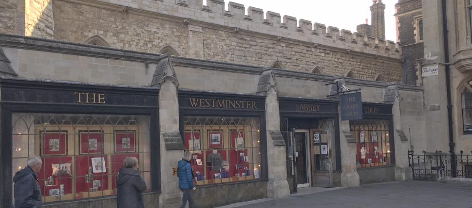 Vic Keegan's Lost London 24: the Jerusalem Chamber