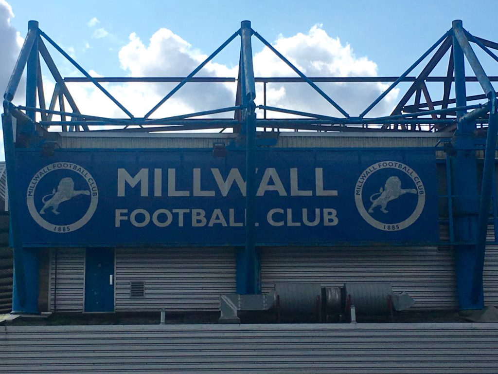 Things the Guardian (still) hasn't told you about Millwall FC and the redevelopment of South Bermondsey