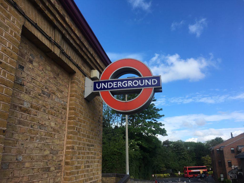 Why is London public transport use still falling?