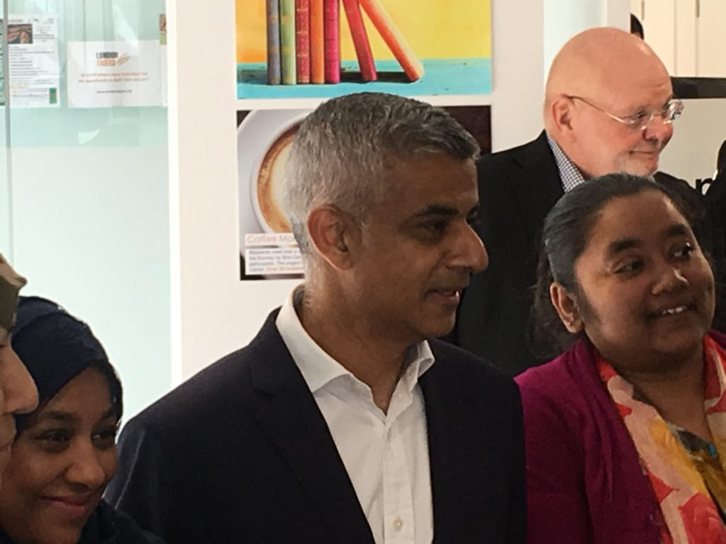 Sadiq Khan highlights land purchase role and 'London Model' goal for renters as he publishes draft housing strategy