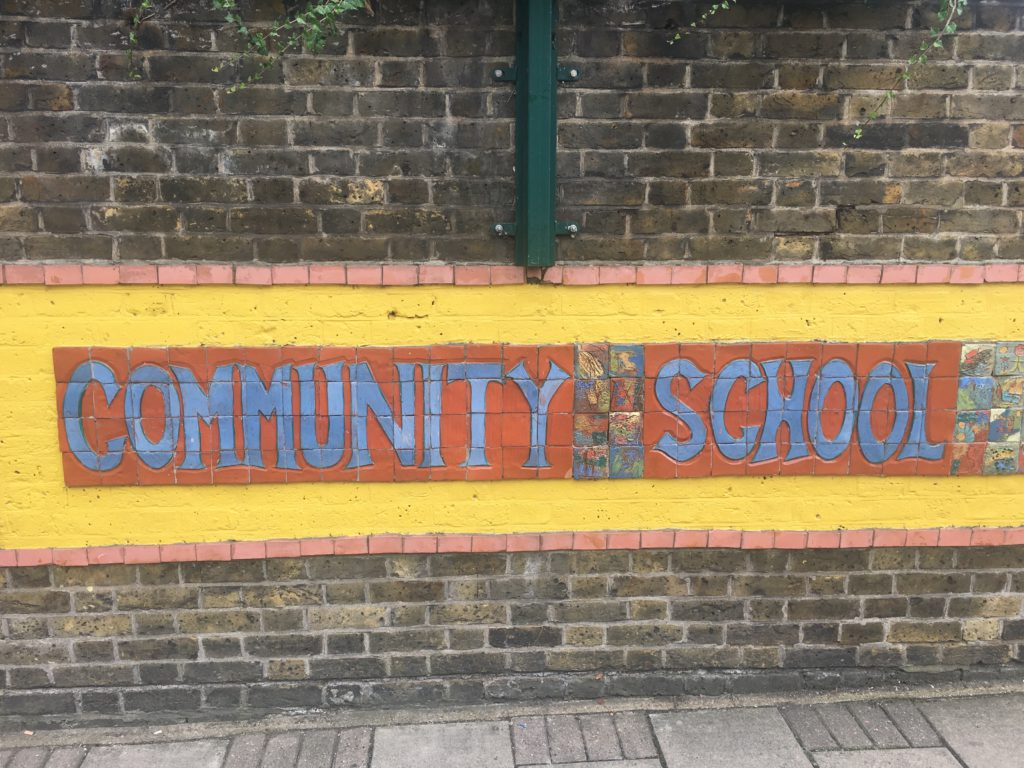 London Councils cross-party report calls for extra schools funding