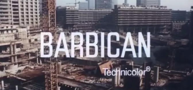 The Barbican vision