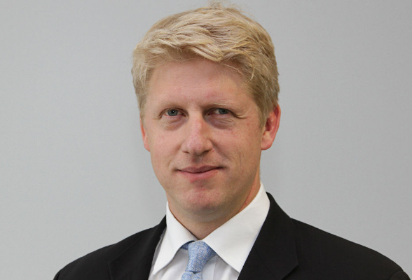 Jo Johnson: new minister for London could do the capital some good