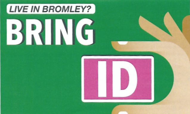 The voter ID pilot in Bromley: what might we learn?