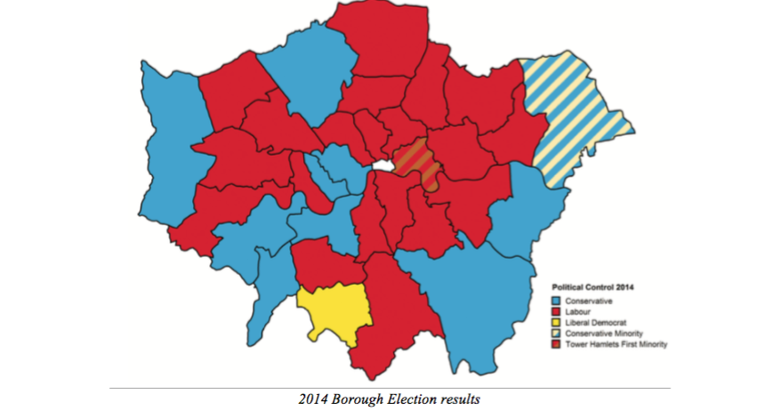 Why London Tories could be crushed on 3 May – and why they might not