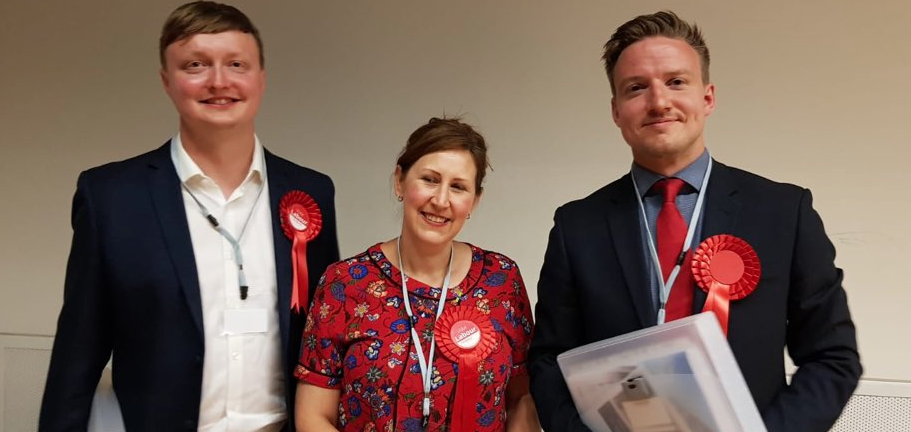 Labour wins well in deferred Brent council ward election