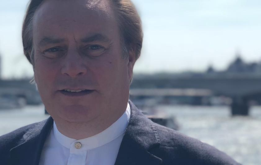 Kevin Davis: why I should be the next Conservative London Mayor