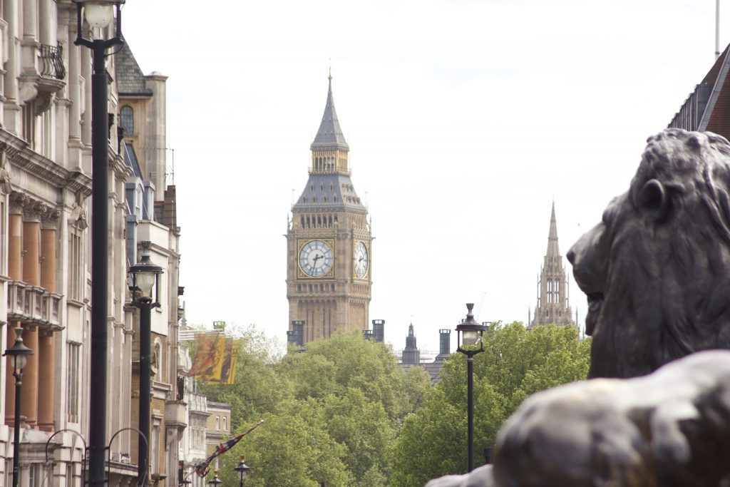 On London borough profile: Westminster