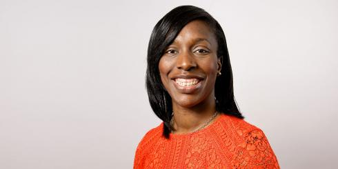 Florence Eshalomi: there is a crisis of representation of BME women – even in London
