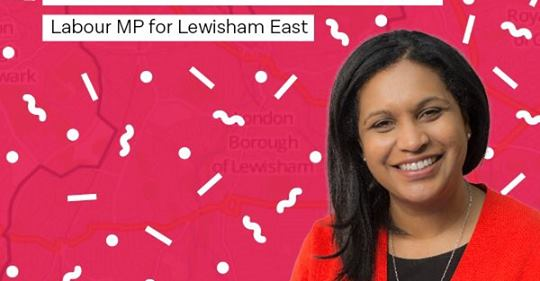 Lewisham East: Labour wins with ease but its internal struggles continue