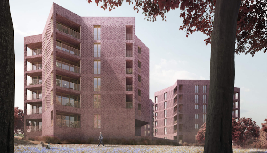 Colm Lacey: council-owned developers can make a real difference to housing supply in London