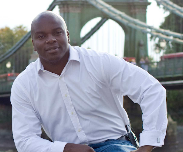Shaun Bailey says London crime levels reminiscent of New York's in 1990s. Really?