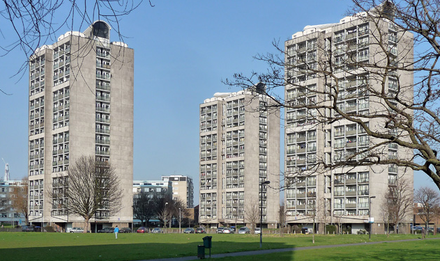 Dave Hill: stop sentimentalising London's council estates