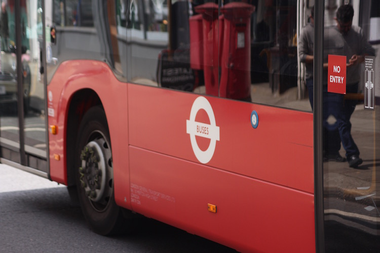 Sadiq Khan criticised over TfL proposed bus service changes