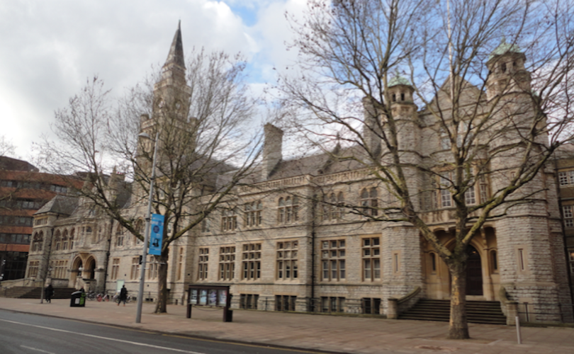 On London Borough Profile: Ealing