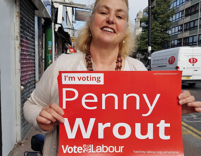 Hackney by election: Labour hold Victoria ward, despite swing to Lib Dems