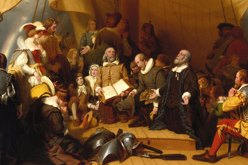 Munira Mirza: London should celebrate the Pilgrim Fathers