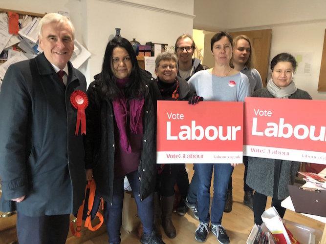 Haringey: Labour retains West Green ward seat despite big swing to Lib Dems
