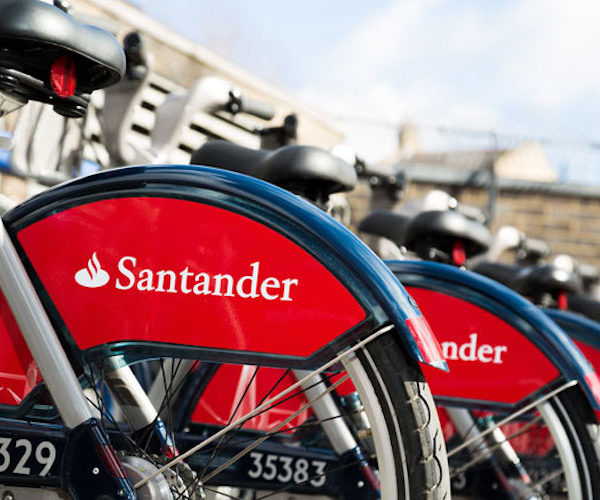 Santander land