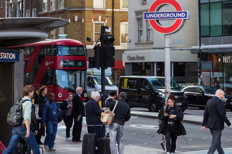 How will Transport for London make ends meet and still keep doing its job?