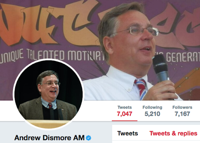 Labour London Assembly Member Andrew Dismore to stand down in 2020