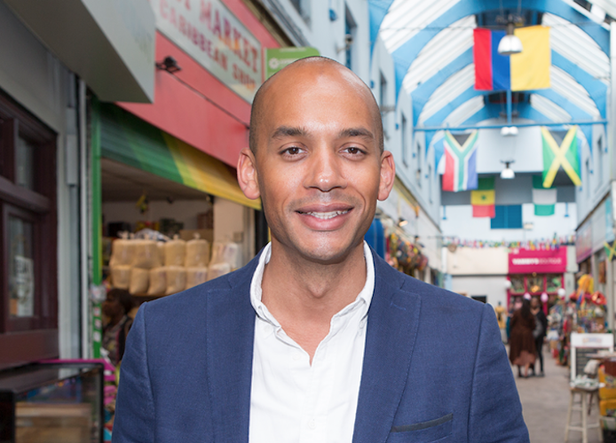 Dave Hill: It's time for Chuka Umunna to dust off his 'devo default' national vision thing