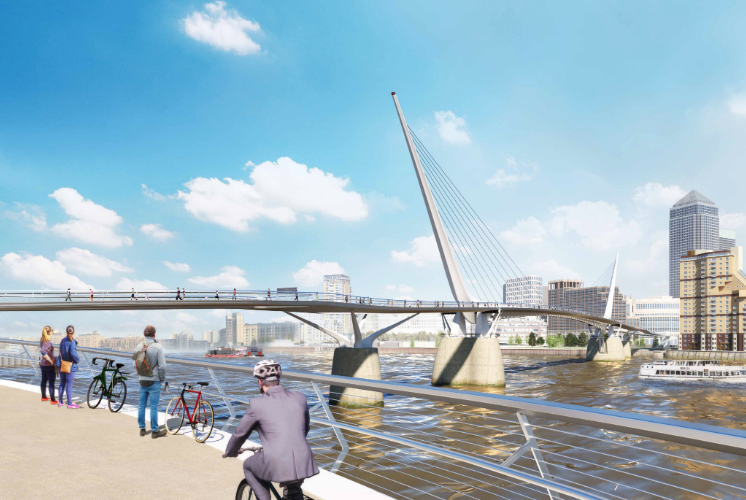 New Thames bridges: the many plans and their varying prospects