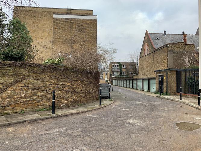 Vic Keegan's Lost London 76: Kennington Palace