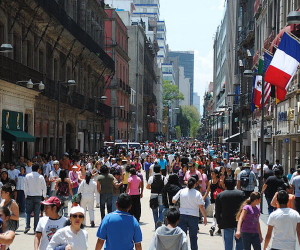 800px calle madero mexico city